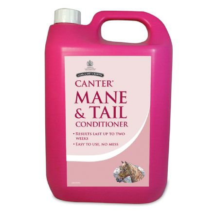Carr Day & Martin Canter Mane & Tail Conditioner 5 Litre